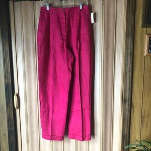 NWT 💖Liz Clairborne💖 Pants size 12